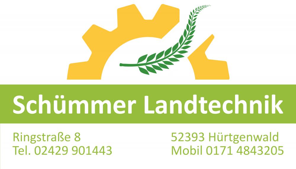 Schümmer Landtechnik GmbH